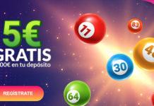 YoBingo 5 eur sin deposito